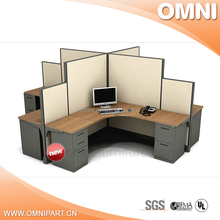 2015 Hot Sellinghigh wall office cubicle design