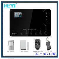 2015 Newest house alarms! burglar alarm!! home security camera systems