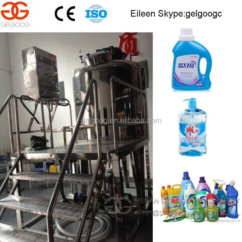 dishwashing machine detergent