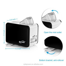 Humidifier for Bedrooms Living Rooms Home and Office, the maximum area of humidification: 215 sq.ft.