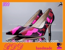 de gama alta de zapatos