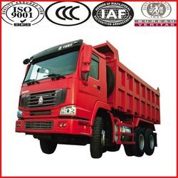 HOT!HOT! Low Price Sale SINOTRUK Left Hand Drive 10-wheel howo dump trucks price
