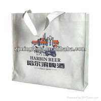 cotton bag/ recyclable shopping cotton bag 12an recyclable sho/ cartoon design cotton bag