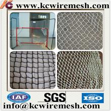 100% new HDPE Baseball batting cage net