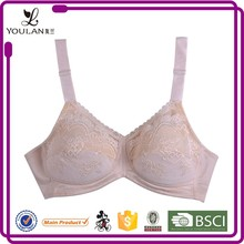 The Latest Trend Pretty Pattern Padded Breathable Woman Sexy Nighty And Bra