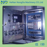 High quality 50kg/day bean sprout making machine