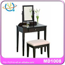 popular and simple style makeup table dresser for women