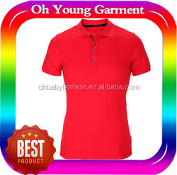 custom cotton pique mans polo tshirt promotional plain polo shirts from china wholesale lastest fashion mens clothes for print