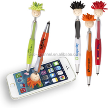 colorful swanky multifunction ball pen