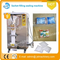 JST-2000DZJ Sell well in the world Economical A quality sachet mineral water filling sealing machine/factory