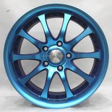 GC 22 inch alloy rims