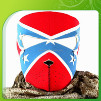 Neoprene Warm Face Mask For Motorcycle And Bicycle And Ski Mask