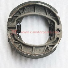 PW80 PY80 PEEWEE REAR BRAKE SHOES FOR YAMAHA PW PY BACK DRUM BIKE PARTS