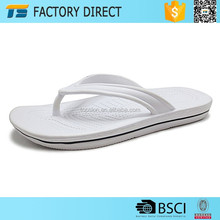 Slippers Supplier Lastest Design Women White Wholesale Best Flip Flops For Walking