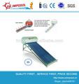 Tube à vide solaire système d'eau chaude avec du ce et eau chaude solaire chauffe, chauffe eau solaire