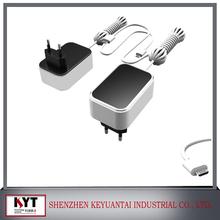 KC/EU/UK/Au/Korea 5V/12V/24V black ac/dc power adapter,12v power adapter for cctv camera