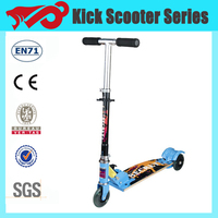 three wheel kick scooter for sale
