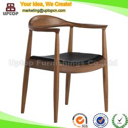 (SP-EC802) Antique kennedy chair solid wood China replica hans wegner chair