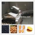 Completo duros de la galleta de procesamiento de línea de producción