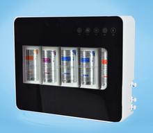 Commercial water dispenser for office use media
