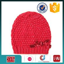 Manufacturer supply hot sale Custom Design interested animal cap for baby girl from manufacturer