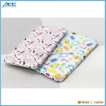 Custom Design Case Water Transfer Printing Cell Phone Case For iPhone Samsung