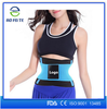 Hot-selling Customized Logo Loss Weight Slimming Belt Waist Trimmer Belt waist slimming belt