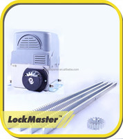 Automatic Motor Of GSM Sliding Gate/Door Opener System With Control Board