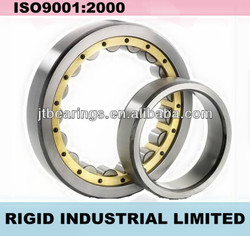 full complement cylindrical roller bearings/sealed double row cylindrical roller bearing/nu type cylindrical cage roller bearing