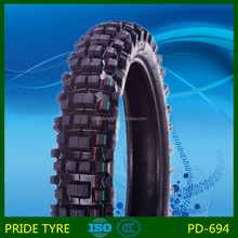 hot sale motorcycle tyre 4.10-18 6-8pr with high quality and good price