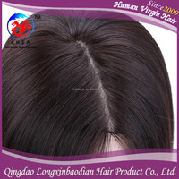 """Best Selling Top Quality 16"""" European Hair Straight Wholesale Best Quality Jewish Human Hair Wig For White Women"""