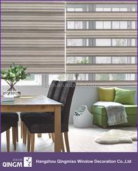 Wholesale Turkey-style Zebra Blind Fabric Used In Window Curtain In Bathroom