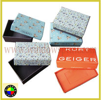 new production recycle paper gift box/recycle gift box