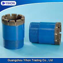 56mm outer diameter practical well manual drilling equipments
