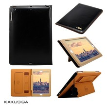 Promption price smart cover case for tablet 9 inch with belt