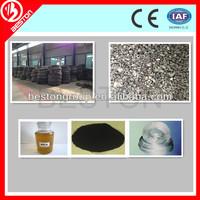 tyre pyrolysis system, pyrolysis tyre to oil machine