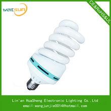 Full spiral 18W energy saving lamp