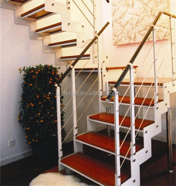 Tipo de escaleras tipo de escaleras escaleras rodante for Escaleras tipo barco