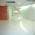 人造石高光沢1200x600ホワイト洗練されたタイル