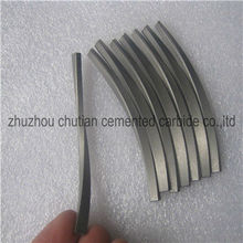 hard alloy tungsten cemented screw-on cutters