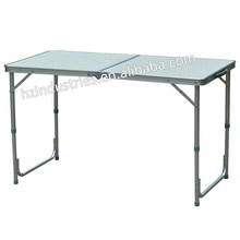 Portable folding table direct factory with high quality