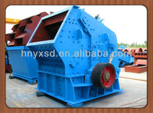 2013 New Design Excellent Crushing Plant