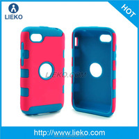 wholesale for BB Q5 combo case & for Q5 phone case