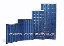 Solar power generator 5000W solar panel system under cheap solar panel price