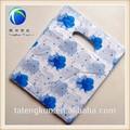 大規模なサイズの白いビニール袋を取り出して使用されるために、 一般食品、 衣類、 ギフト、 等