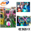 2015 new products coin operated horse racing game machine kids rides amusement machines