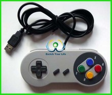 Retro for SNES USB Wired Corded Classic Controller Game