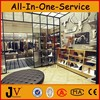 shop furniture for retail garment shop interior design