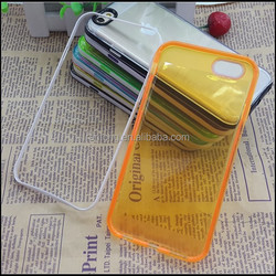 alibaba wholesale ultra tenacity tpu back over packaging for iphone 6
