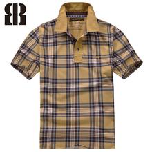 Bemme venta caliente camiseta 2015 de los hombres codo moda manga